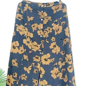 """Everly """"So Into You"""" Skirt"""